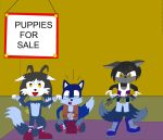 Puppies for sale by Skip92