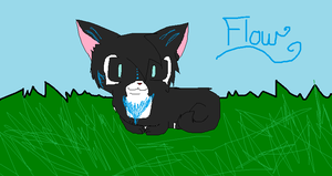 Flow- Join.Me Request by Thunder-Neko
