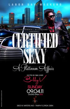 Certified Sexy Poster by focus3dchick2007