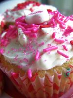 Valentines goodies by princesse-cupcake