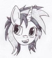 DJ PON-3 Ink by Rakkard