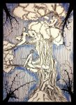 Tree of Earthly Delights 2 by CpointSpoint