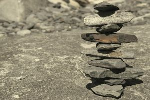 Balanced life. by incredi
