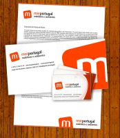 mor portugal stationary by urbanoantunes