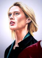 Stephanie March AS Alex Cabot by Earthangie