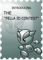 Fella-ID Contest by DA-Fella-Club