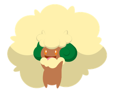 -Whimsicott- by CLoh-Style