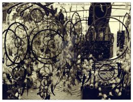 dreamcatchers by masseva