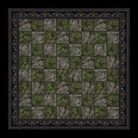 Demoncage Marble Chessboard Refined V4 by Kaal979