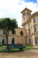 Osborne house Stock 16 by Malleni-Stock
