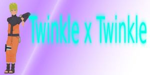 MMD Naruto Twinkle x Twinkle video by Littleaerith2140
