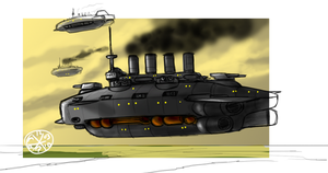 The Czar's Ships by Norsehound