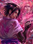 SasuSaku: Remembrance by jesterry