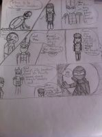 TMNT The Moon Rise Page5 by TurtleFan14