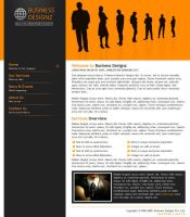 Business Designz Website Packa by rjoshicool