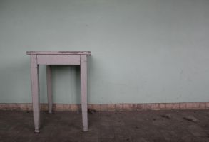 Table by AnnWed
