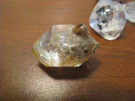 Herkimer Diamond by tk8247