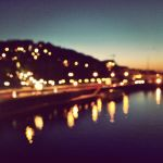 Night. Kiev. by areneaksi