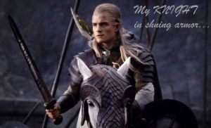 Legolas Wallpaper 1 by varekaifleur