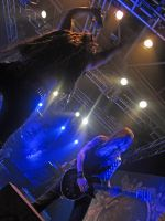 Amorphis, Nosturi 01 by Wolverica