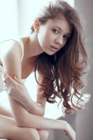 Ania 2 by mmonart