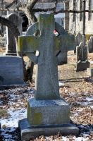 Tombstone Stock 13 by FairieGoodMother