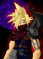 Cloud KH Version by rongs1234