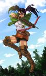Comission: Linkle Tootie by mangapym