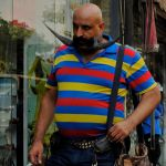 Abou shanab by Yousry-Aref