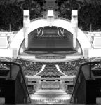 Hollywood Bowl by leographics