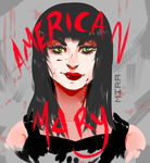 american mary by miraliese