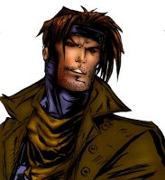 GAMBIT FOR GAMBIT by marmoto