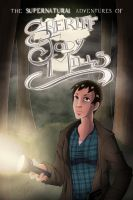 The Supernatural Adventures of Sheriff Jody Mills by GinnyMilling