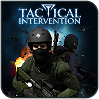 Tactical Intervention YAIcon by Alucryd
