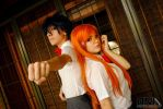 Protect Inoue! by LifeisaFiction