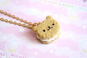 Bear Cookie by kukishop