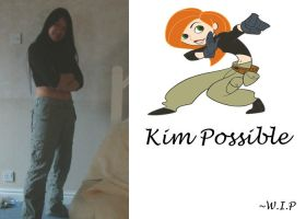 Kim Possible fun cosplay by Destinys-spirits