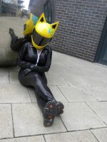 Durarara- Celty Sturluson 2 by Lifeconsumer102