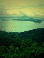 Philippines by CurrentExistence