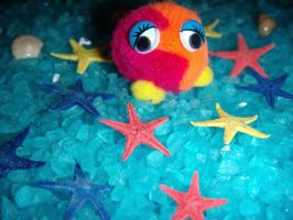 .:Gino catching star:. by CousCoussina