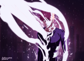 Bleach 459 : Ichigo's Fullbring End by DarkNyash
