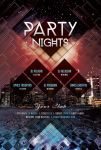 Party Nights Flyer by styleWish