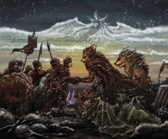 Armistice by theDeathspell