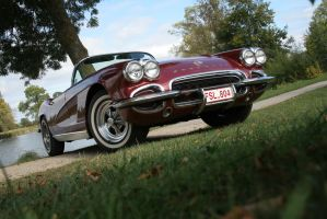 corvette 28 by rallyecentre