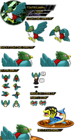 Fakemon: Tintriumph by code14