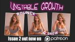 Unstable Growth  - Issue 2 by Alex-GTS-Artist