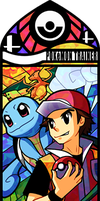 SSB - Pokemon Trainer by Quas-quas
