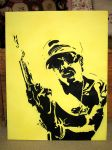 Andre 3000 by Curos
