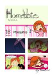 Homebbies 18 Mosquitos by KimiK-A