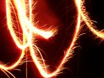 Firework Stock 14 by Orangen-Stock